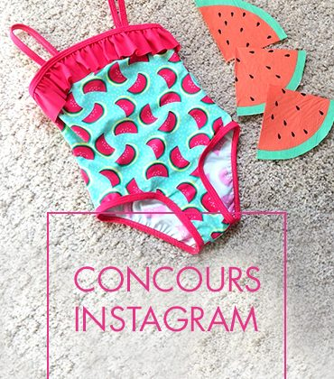 concours instagram mai