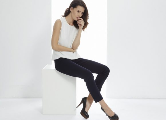 Adolfo Dominguez - mode femme - couv