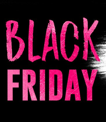 Black Friday - showroomprive